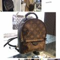 louis vuitton monoguram backpack mini ルイ・ヴィトン モノグラム バックパック ミニ 販売 買取