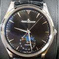 極薄!スイスの高級時計 ジャガー・ルクルト