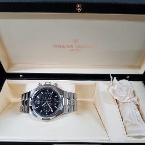 世界三大高級腕時計 生産終了 希少オーバーシーズ!